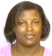 Missing Person - Ali I'isha Gilmore
