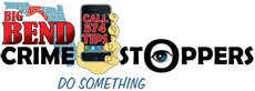 Big Bend Crime Stoppers logo